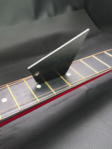 Professional-Stainless-Steel-Guitar-Fret-Rocker-Leveling-Luthier-Tool