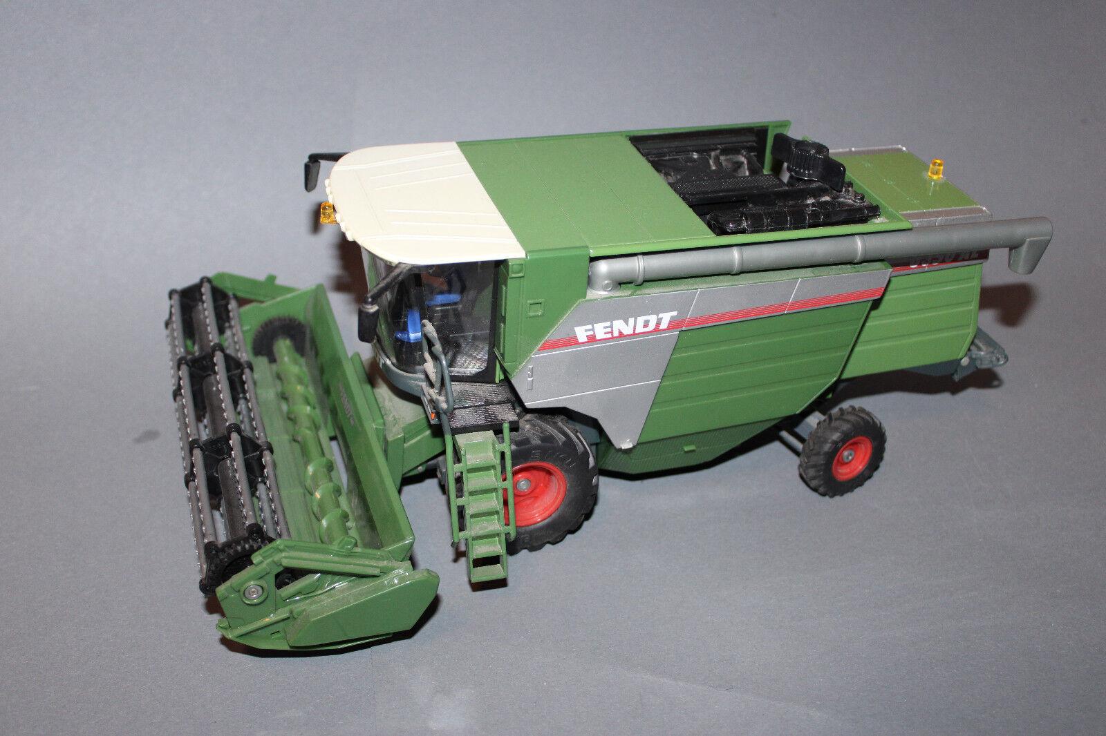Siku Farmer 4250 1 32  Mähdrescher FENDT 8350 AL  | Wir haben von unseren Kunden Lob erhalten.