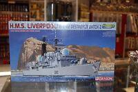 Dragon 7069 1:700 Modern Sea Powers Series Hms Liverpool