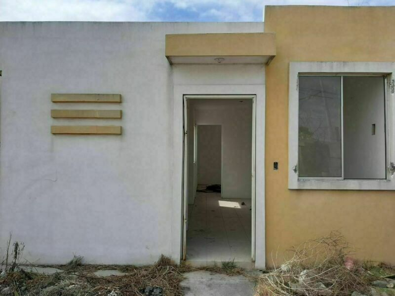 Casa en Venta en Los Ruiseñores en Ciénega de Flores, N.L.