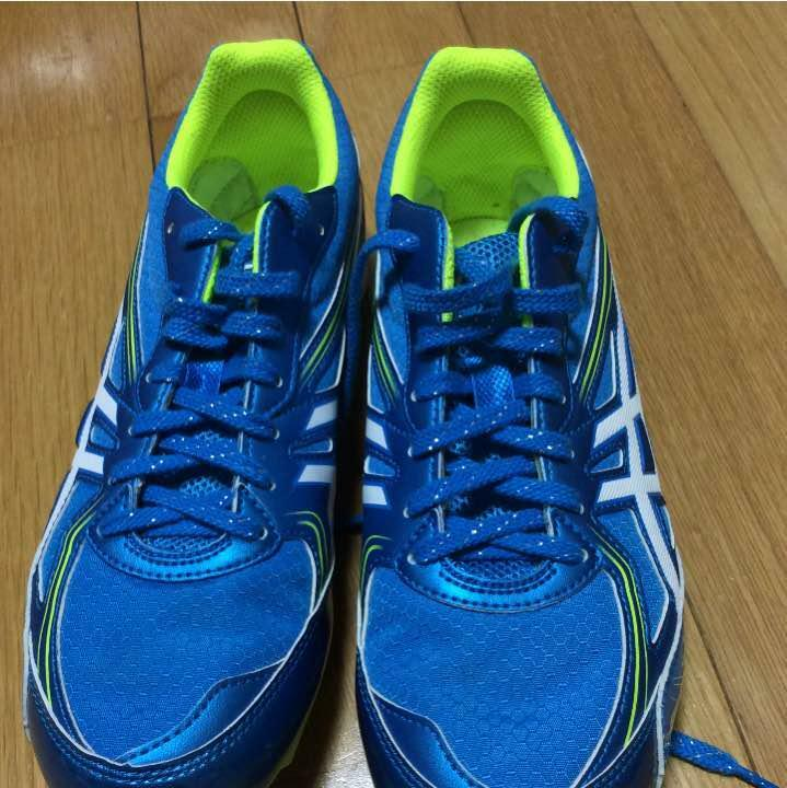 100m athletics spike shoes from japan (6190