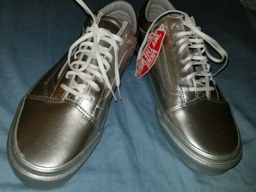 basse Vans Sk8 argento Nwt Sneakers rdexCoBW