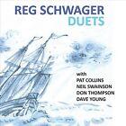 Duets by Reg Schwager (CD, Nov-2011, CD Baby (distributor))