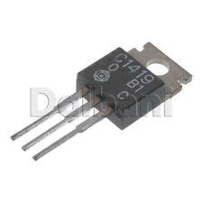2sc1419 Original New Hitachi Power Transistor 50v 2a 20w Npn To 220