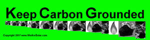 034-Keep-Carbon-Grounded-034-3-034-x10-034-Decal-Sticky-expanding-034-art-034-image-design