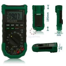 MASTECH MS8268 Digital Auto Ranging Multimeter Meter AC DC Voltage Capacitance
