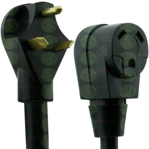 RV Extension Power Cord 50/' 30 amp Brand New !!! -