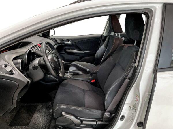 Honda Civic 1,8 i-VTEC Sport Tourer - billede 4