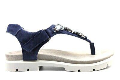 2019 Nuovo Stile Igi E Co 3165911 Jeans Calzature Comode Sandali Bassi Infradito Donna