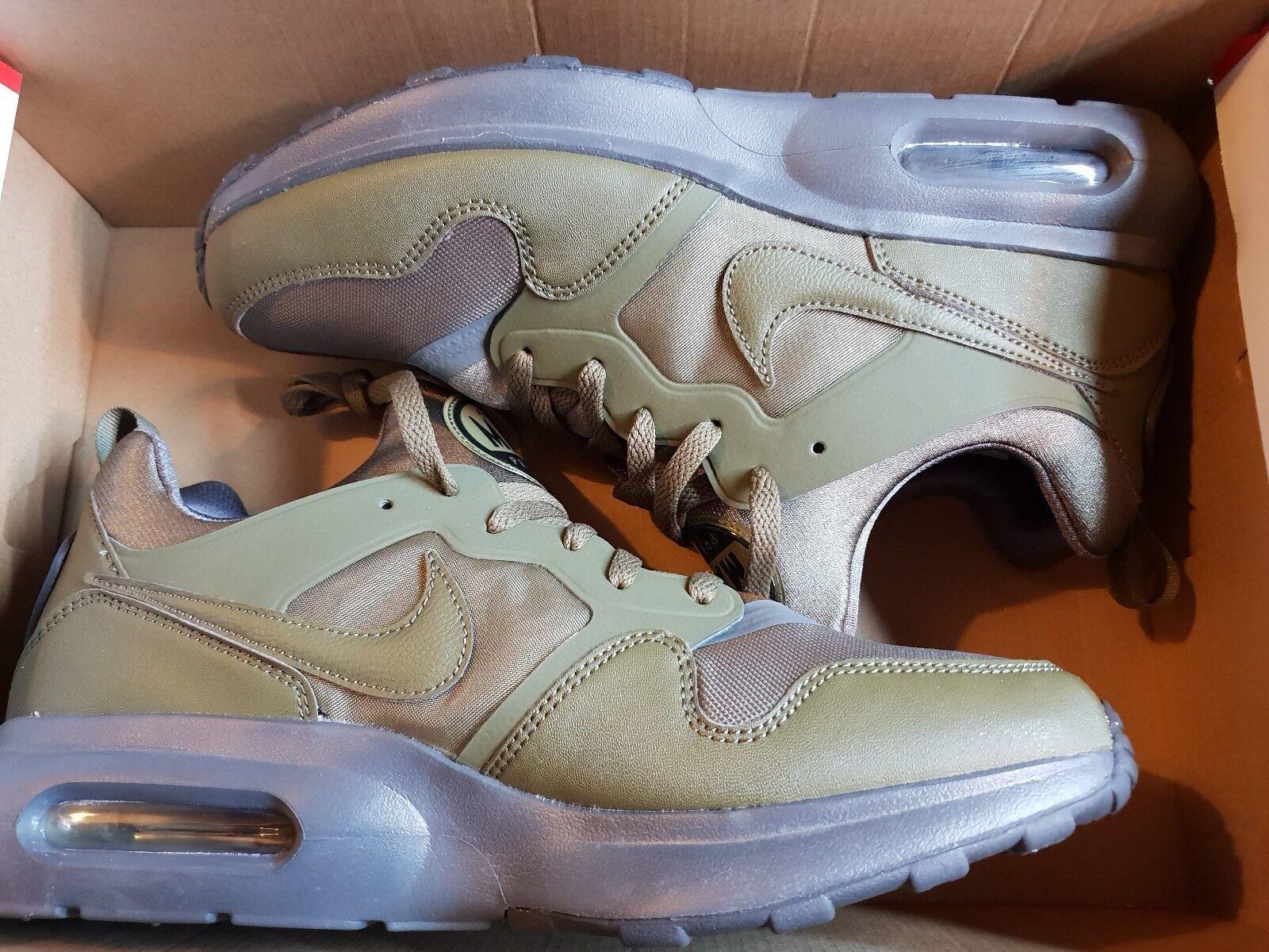Nike Air Max Prime medio Oliva Tamaño 10 Nuevo Reino Unido Nuevo 10 Y En Caja Genuinos Auténticos Zapatillas para hombre 37be25