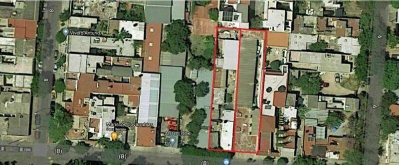 Casa venta Seattle 500m2 $6,200,000