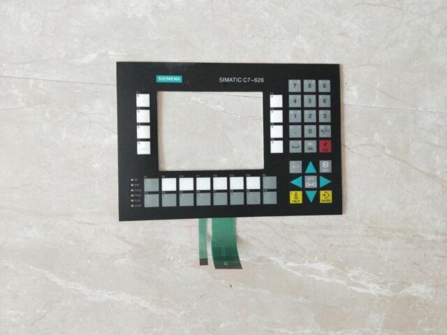 1pc  Siemens C7-626 6ES7626-2DG04-0AE3