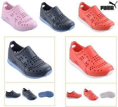 Puma Aqua Shoes Puma Childrens Junior