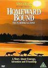 Homeward Bound (DVD, 2001)