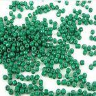 Jewelry making Charm 2mm 1000pcs 15g Czech glass seed beads U Pick FREE SHIPPING