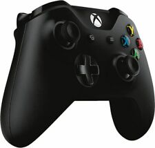 Artikelbild Microsoft Xbox One Wireless Gamepad Schwarz