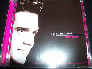 Michael-Buble-Totally-Buble-CD-Like-New