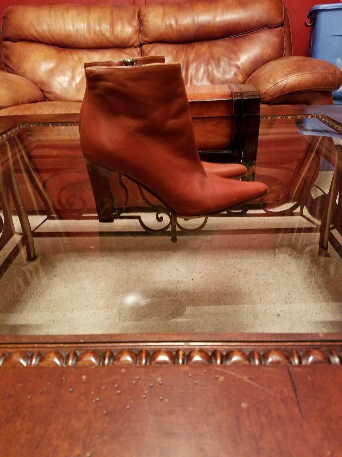 Claudia Ciuti made in  boots 7M