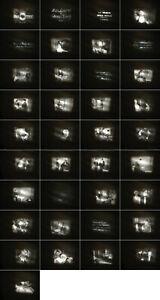 8mm-Film-Dick-u-Doof-Spielfilm-Frankreich-mit-Untertitel-Antique-8-mm-Films