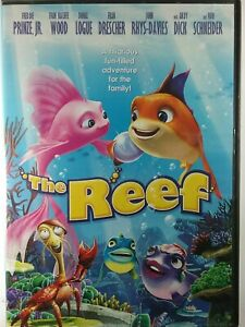 The Reef (DVD, 2007)