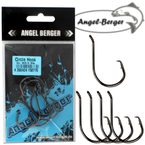 Angel Berger Circle Hook 3//0
