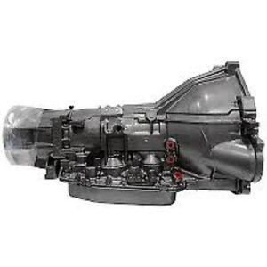 4R70W Transmission For Sale >> 4R100 Ford Diesel Transmission Stage 2 Ford Heavy Duty 2wd ...