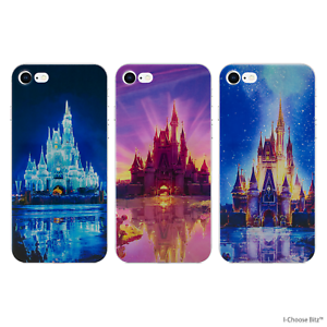 iphone 8 coque silicone disney