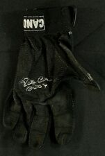 Robinson Cano Signed 2007 Nike Batting Glove w/ Cano Hologram Mariners Yankees