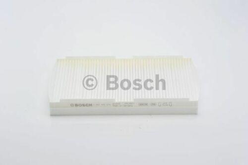 Bosch Cabin Pollen Filter Interior Air Fits Citroen C3 Picasso 1.6 HDI UK Stock