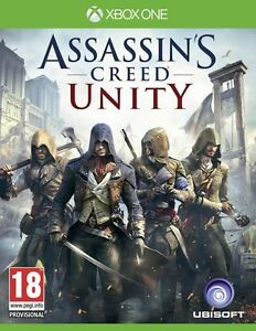 ASSASSIN-039-S-CREED-UNITY-XBOX-ONE-Instant-Delivery-24-7-digital-download