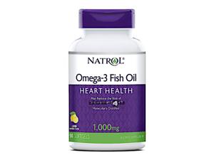 Natrol-Omega-3-Fish-Oil-high-DHA-EPA-Lemon