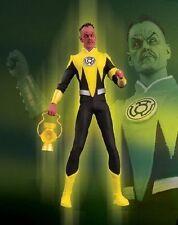 Sinestro 1:6 Deluxe Action Figure DC Direct