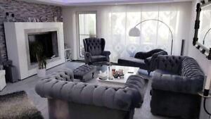 Sitzgarnitur-Chesterfield-3er-2er-Sessel-Hocker-und-Chaiselong
