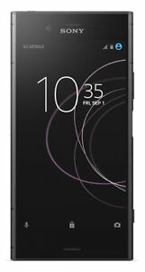 Sony-Xperia-XZ1-64GB-Black-Unlocked-Mint-Condition-G8341