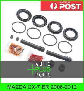 Fits-MAZDA-CX-7-ER-2006-2012-Brake-Caliper-Cylinder-Piston-Seal-Repair-Kit