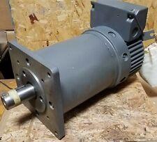 New Peerless Winsmith Permanent Magnet Dc Servo Motor Made For Baldor
