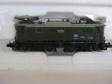 Roco N 02154 Elektro Lokomotive BR 144 509-7 DB (RG/AH/54S5)