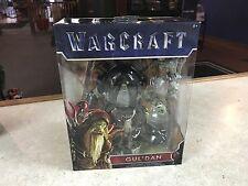 "2016 Jakks Pacific Warcraft The Movie 6"" Inch Action Figure MOC - GUL'DAN"