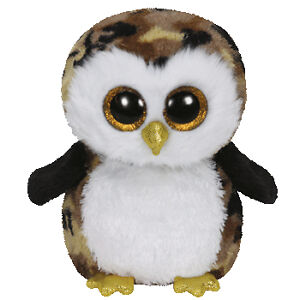Ty Beanie Boos Owliver The Owl 10in Buddy for sale online  ff1c8e7a2e93