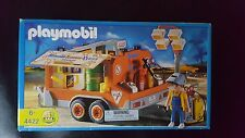 PLAYMOBIL 4422 OFFROAD TECHNIC CENTER SAVE 5% WORLDWIDE FAST SHIP