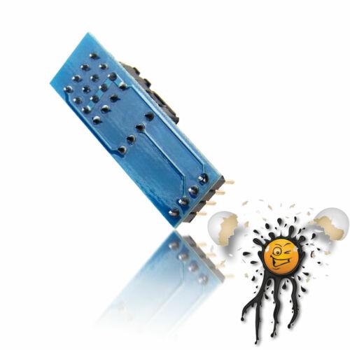 256K I2C IIC Speicher Memory EEprom MCU Erweiterung Board Arduino AT24C 16K
