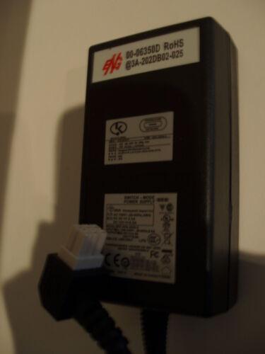 Metrologic Honeywell AC Adapter Scale Power Supply 70-74868-6 Stratos 2430 2420