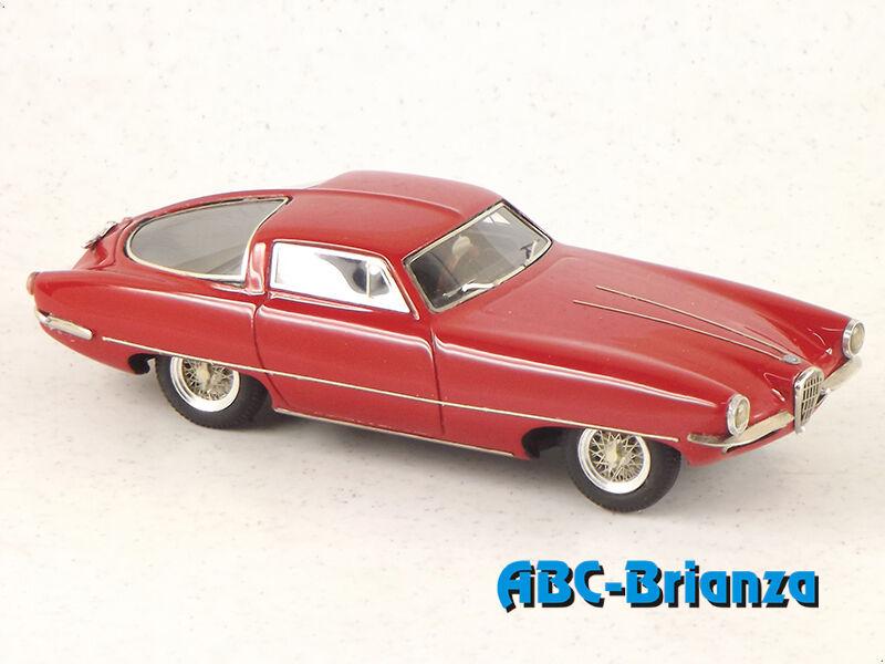 ABC Brianza - ALFA ROMEO 1900 BOANO COUPE' ch. n°01846 PERON 1955 1 43