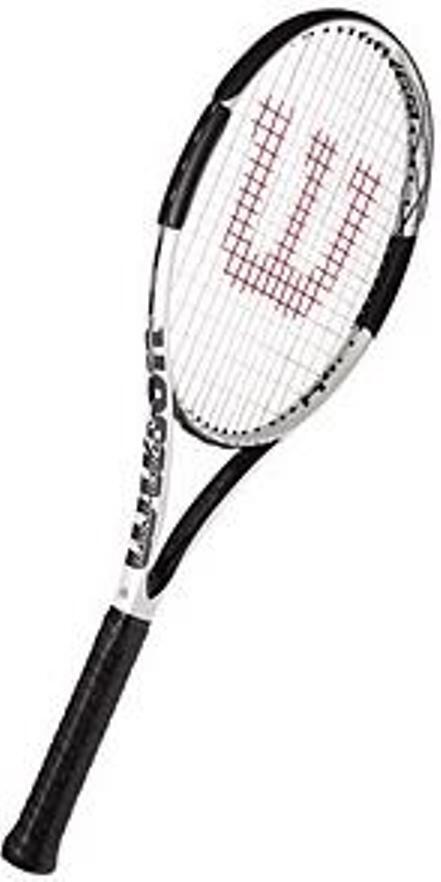 Wilson Hammer 6 103 Griff 1 = 4 1 8 Tennisschläger    Genial Und Praktisch    Schön und charmant    Guter Markt