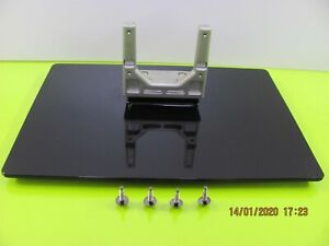 PANASONIC-TC-P42S30-BASE-TV-STAND-PEDESTAL-SCREWS-INCLUDED-FROM-CANADA-2ET