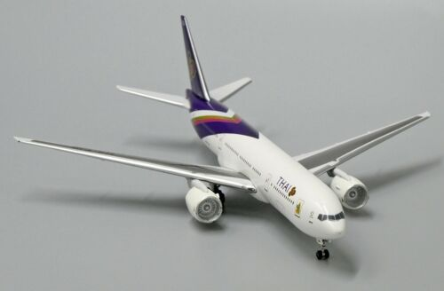 Thai Airways International B777-200 Reg:HS-TJB Sky500 Scale 1:500 DIECAST 0707TA