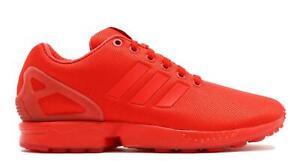 Adidas ZX Flux AQ3098 Baskets Homme ~ Originals ~ RRP £ 75 maintenant clairance prix