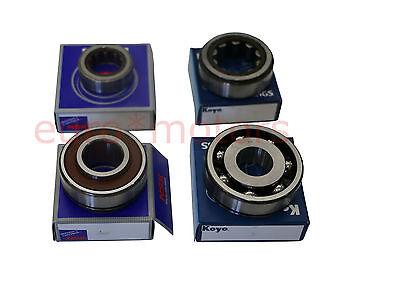NSK lager Bearing TOYOTA Corolla Matrix MR2 Spyder Celica Output Shaft