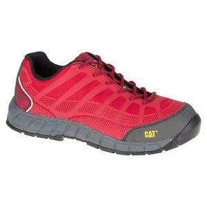 Caterpillar Men's Stream Fire and Safety Composite Toe Safety Work Shoes  P721021 | eBay