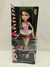 """Bratz Xpress It! Jade I'm Taller Doll 12"""" NEW"""